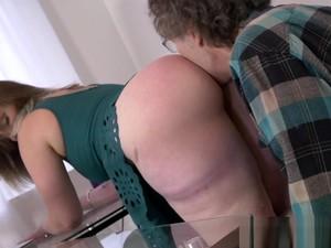 Sadie Grey Office Sex