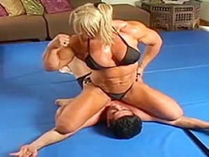 MUSCLEDOLL - MUSCLE CONTROL.