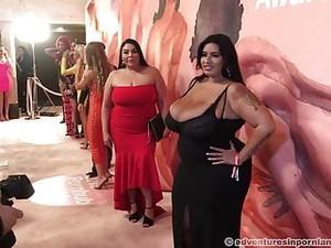 Pornhub Awards 2019 - Red Carpet Part 1