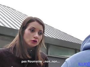 Valentina, Sexy Italian, Tries Sodomy And Double Penetration