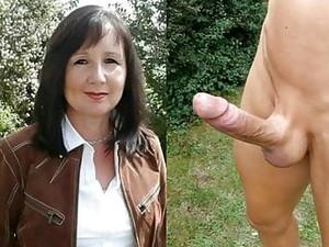 Marion La Salope Allemande Adore L'anal
