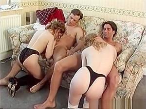Exotic Pornstar Maureen Kerrigan In Hottest Redhead, Brunette Xxx Scene