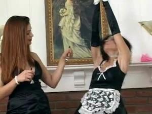 AR Tied Maid