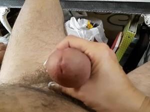 Wife Gives Slow Handjob Until I Explode