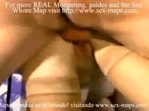 Prostitute Fucks Sex Tourist/LOCAL