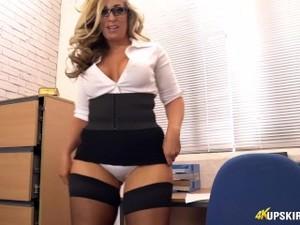Upskirt Panties Sex