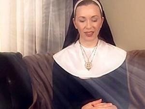 Jerk For Nun