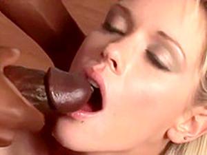 Kissy Kapri Swallows 11 Loads Of Cum