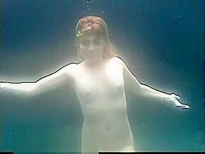 Bodyglove Swimsuit Grope Underwater