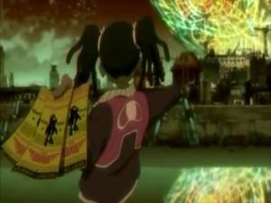 Basquash! Miyuki Fan Service Anime