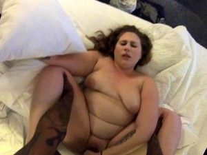 Thick White Slut Cheats On Husband
