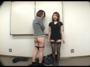 Japanese Amature Girls Game