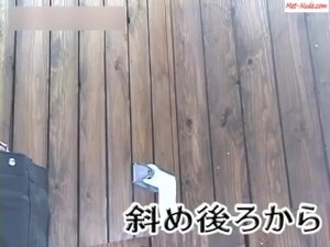 Japanese Beach Toilet 1