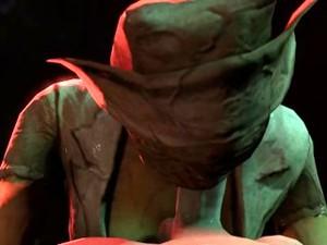 Silent Hill Nurses Compilation