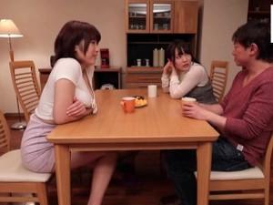 Nanami Matsumoto Footsie/footjob Part2