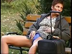 Lola Solana - Public Masturbation & Blowjob In Budapest