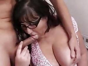 Anal z mamuśkami