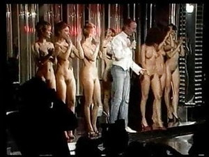 Miss Nude Contest, 1982