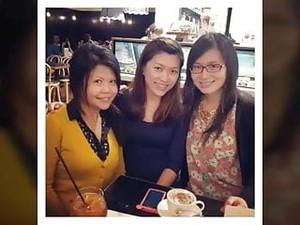 Miss Chua Ming Tze From Sibu Sarawak Malaysia