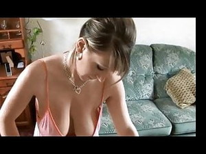 Tommy Titwell's Breast Fetish Video #2