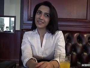 Beautifull Arab Girl For French Guys