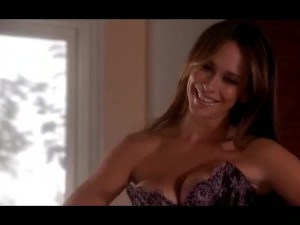 Jennifer Love Hewitt- Sexiest Babe Ever