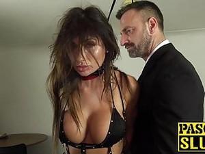BDSM,Knebeln