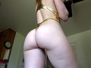 Pawg Fullmetal Ifrit Big Booty Bikini Vlog Compilation FAP LIFE