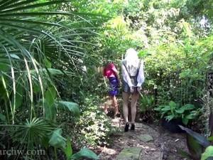 Archw - Slave Coffle Part 1