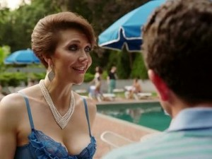 Maggie Gyllenhaal - The Deuce S03 E08 (2019)