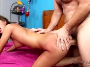 Filthy Family 8 - SC2 Fuck Maid Presley Hart And Manuel Ferrara