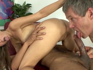 Riley Reid Squirting Cuckold With The Pool Guy