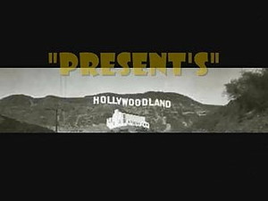 Hollywood At 100 A Lemuel Perry Film.Award Winning Hit Film.