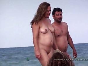 Snoopy Nude Beach 22