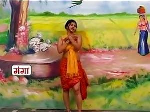 Sexy Bhojpuri Dance