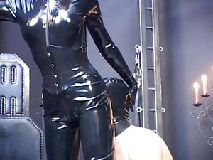 Sexy Hard Mistress