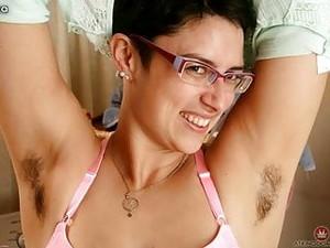 Hairy Armpits Compilation