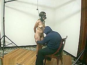 Bondage Training Week - Day 1 - Hour 4