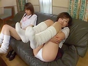 Japanese Schoolgirls With Massive Farts (will Be Private, Add Me)