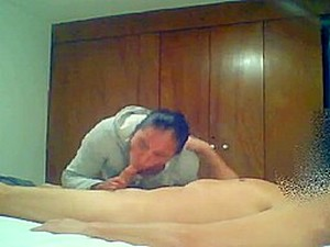 My Maid's Massages Part 2