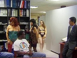 Group-Sex Secretaries (Full Movie Scene) A75