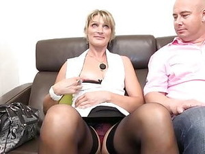 Soizic French Milf 13