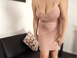 Busty Pays Rent