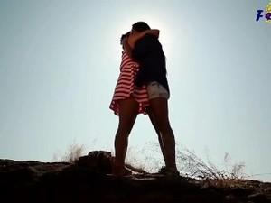 Indian Lesbian Scene 10