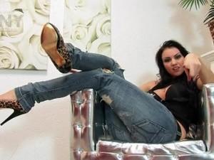 Jenny Heels & Jeans