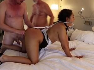 Sarah Lace Naughty French Maid Fuck And Flog