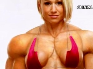 World's Strongest Women, Muscular Porn Stars And Beautiful Muscles