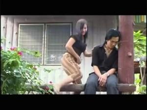 Rate R Erotic Thai Movie