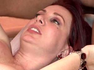 Brazil Mom Fernanda Wants Interracial Threesome Only