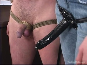 Sexy Audrey Leigh Wants To Punish Her Lover With BDSM Sex Game